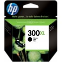 TINTA HP 300XL - ORIGINAL BLACK 600 PAGINAS