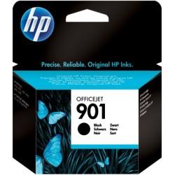 TINTA HP 901 - ORIGINAL BLACK 200 PAGINAS