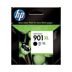 TINTA HP 901XL - ORIGINAL BLACK 700 PAGINAS