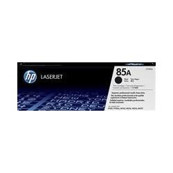 TONER HP 85A - TONER HP CE285A - ORIGINAL BLACK 1.600 PAGINAS