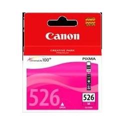 TINTA CANON 526 - CARTUCHO CANON CLI526 - ORIGINAL MAGENTA 9ml