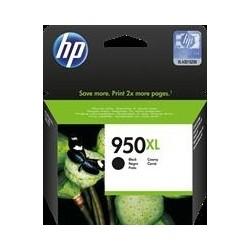 TINTA HP 950XL - ORIGINAL BLACK 2.300 PAGINAS