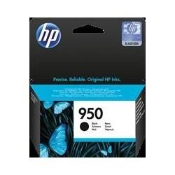 TINTA HP 950 - ORIGINAL BLACK 1.000 PAGINAS