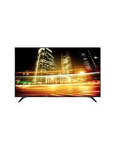 """TELEVISOR LED HITACHI 65"""" UHD 4K USB SMART TV WIFI"""