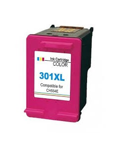 TINTA HP 301XL - COMPATIBLE...