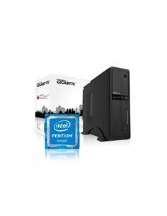 ORDENADOR PB GIGABYTE MONTECARLO G5420/4GB/SSD240GB/LMT/3Y+2Y