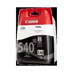 TINTA CANON 540 - CARTUCHO CANON PG540 - ORIGINAL BLACK 180 PAGINAS