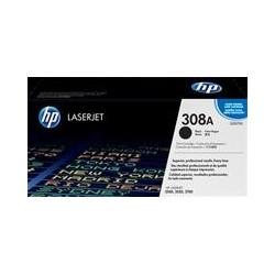 TONER HP 308A - TONER HP Q2670A - ORIGINAL BLACK 5.000 PAGINAS