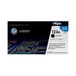 TONER HP 124A - TONER HP Q6000A - ORIGINAL BLACK 2.500 PAGINAS