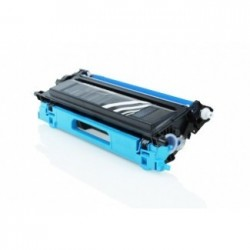 TONER BROTHER TN135 - ORIGINAL CYAN 4.000 PAGINAS
