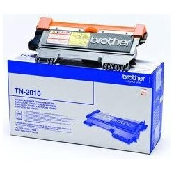 TONER BROTHER TN2010 - ORIGINAL BLACK 1.000 PAGINAS