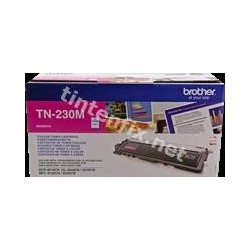 TONER BROTHER TN230 - ORIGINAL MAGENT 1.400 PAGINAS