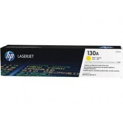 TONER HP 130A - TONER HP CF352A - ORIGINAL YELLOW 1.000 PAGINAS