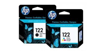 Cartuchos de tinta y tóner HP: Máxima calidad garantizada