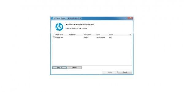 Aconsejamos deshabilitar las actualizaciones automáticas de HP