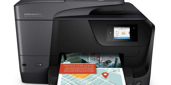 Desactivar las actualizaciones automáticas en impresoras HP